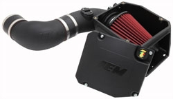 AEM Induction Cold Air Intake 50 State Legal For 2007.5-2010 LMM Duramax Diesel Engines