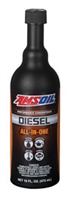 Amsoil Diesel All in One