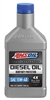 Amsoil ADP CK-4 15W-40 HD Synthetic Diesel Oil