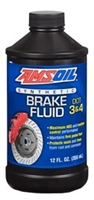 Amsoil Dot 3-4 Brake Fluid