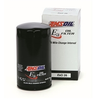 Amsoil Full Flow Oil Filter for BMK 17/27 Dual Bypass System for Duramax Diesel Engine 2001-Present