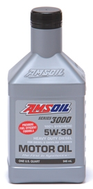 Amsoil Series 3000 HDD CI-4 5W-30 Synthetic Heavy Duty Diesel Oil