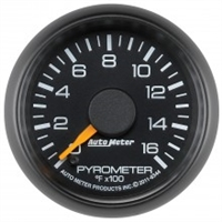 Auto Meter Pyrometer (EGT) 0-1600 degree GM Factory Match Series