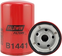 Baldwin Oil Filter for Duramax Diesel Engine 2001-Present