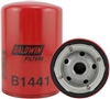 Baldwin Oil Filter 3 Pack for Duramax Diesel Engine 2001-Present