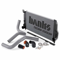 Banks Techni-Cooler System 2004.5-2005 LLY Duramax