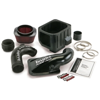 Banks Ram Air Induction Cold Air Intake For 2006-2007 LLY/LBZ Duramax Diesel Engines