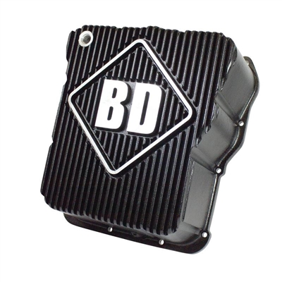 BD Power Allison Trans Pan for 2001-2018 GM 2500/3500 HD Pick Ups