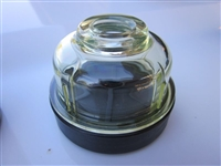 Donaldson Clear Bowl for Donaldson Water Separator Filters