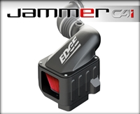 Edge Jammer Cold Air Intake For 2006-2007 LBZ GM Duramax Diesel