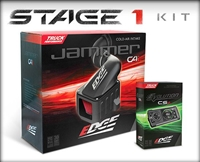 Edge CS2 Stage 1 Performance Kit CA Legal 2015 LML Duramax Diesel Engines