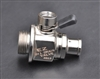 EZ Oil Drain Valve With Nipple For 01-16 6.6L Duramax & 6.7L Powerstroke