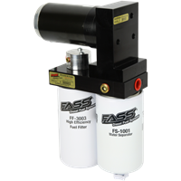 Fass Titanium Series Lift Pump 95 GPH 2015-2016 LML