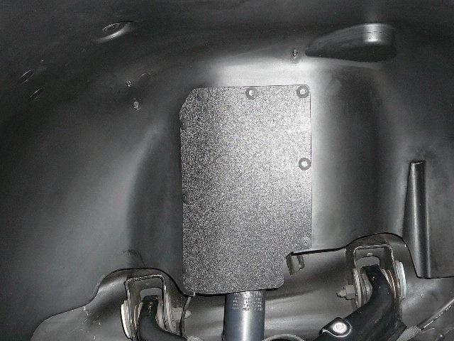 Duramax Fuel Filter >> 2007 5 2010 Lmm Fuel Filter Access Door For Duramax Diesel
