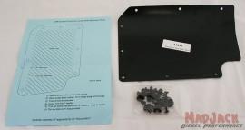 Duramax Fuel Filter Access Door Wiring Diagram