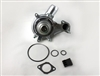 Merchant Automotive Water Pump kit w/cover 2001-2005 LB7, LLY Duramax Diesel Engine