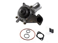 Merchant Automotive Water Pump Kit 2006-16 LBZ, LMM, LML Duramax Diesel