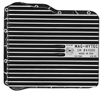 Mag-Hytec Allison Deep Transmission Pan For GM 2500/3500 HD Pickup Trucks