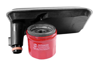 Allison Shallow Pan Internal Filter 01-05 5 Speed Transmission
