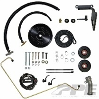 PPE Dual Fueler Kit for 2004-2005 Duramax LLY (NO CP3 Pump)