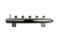 PPE High Performance Fuel Rail For 2006 -2010 Duramax Diesel Engines LLY