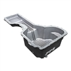 PPE 6.6L Duramax Deep Sump Oil Pan 2017-Up L5P Black