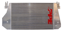 PPE High Flow Performance Intercooler