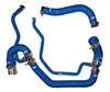 PPE Blue Silicone Coolant Hoses 2006-2010 Duramax Diesel Blue