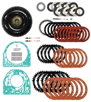 PPE Stage 4 Transmission Kit 850 HP 2001-2010 Duramax Diesel