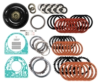 PPE Stage 5 Transmission Kit 1200 HP 2001-2010 Duramax Diesel