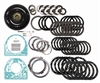 PPE Stage 6 Transmission Kit 1200 HP 2001-2010 Duramax Diesel