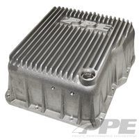 PPE Allison 1000/2000 Deep Sump Trans Pan 2001-Up