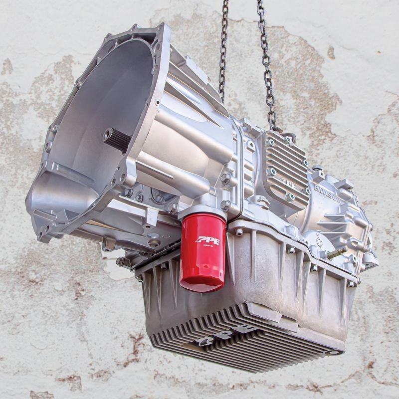 2000 Duramax Transmission External Spin On /& Internal Pan Filter Allison 1000