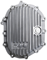 PPE Front Aluminum Diff Cover 2011-Up LML 4wd