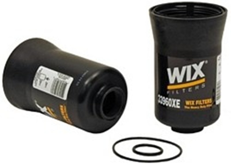 wix 33960xe fuel filter 2001 2016 duramax diesel engines 2014 Chevy Duramax Fuel Filter gm 6 6l duramax diesel