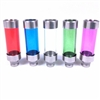 Wide Bore Pyrex Glass/SS Drip Tip