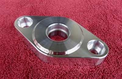 TOP RUDDER BEARING 1""