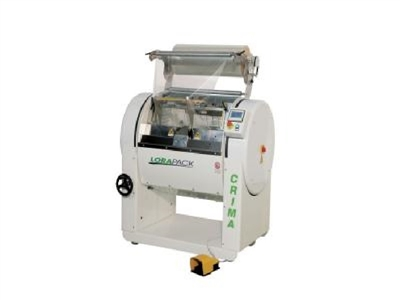 Lorapack Crima Flow Wrapping Machine