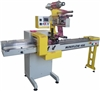 DM Miniflow 400 HSE Flow Wrapping Machine