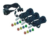 AB863 - Three-light LED Light Kit
