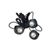 AB873L - Three-light LED Light Kit with Transformer
