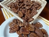 Cinnamon Frosted Texas Pecans at Palestine Texas Pecans