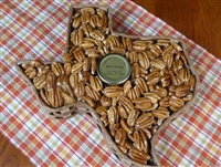 Nuts & Honey Basket at Palestine Texas Pecans