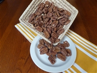 Chili Flavored Pecans at Palestine Texas Pecans