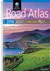Rand Mcnally Large Scale US Road Atlas