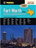 Fort Worth Mapsco