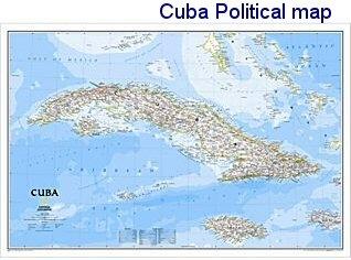 National Geographic Cuba political map 36x24 on picuters of cuba, capital of cuba, old map of cuba, funny map of cuba, geographic map of cuba, large map of cuba, inset map of cuba, population density map of cuba, isle of pines cuba, outline of cuba, general map of cuba, islands by cuba, physical map of cuba, flag of cuba, map of us and cuba, topographic map of cuba, elevation map of cuba, printable map of cuba, aerial map of cuba, relief map of cuba,
