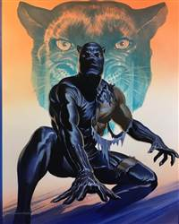 Black Panther - AP Edition
