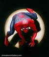 Marvels; Spider-Man