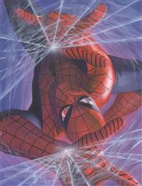 MARVELOCITY: SPIDER-MAN